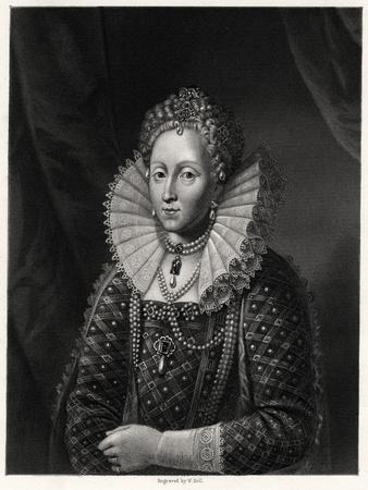 Queen Elizabeth I, 19th Century