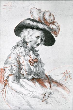 Portrait of a Lady, 1905