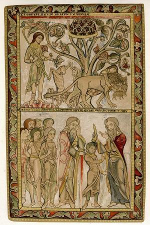 David and Samuel, 1121-1161