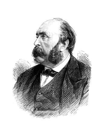 Alexandre Auguste Ledru-Rollin, French Politician