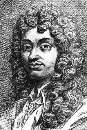 Christiaan Huygens, Dutch Physicist, Mathematician and Astronomer, 1762