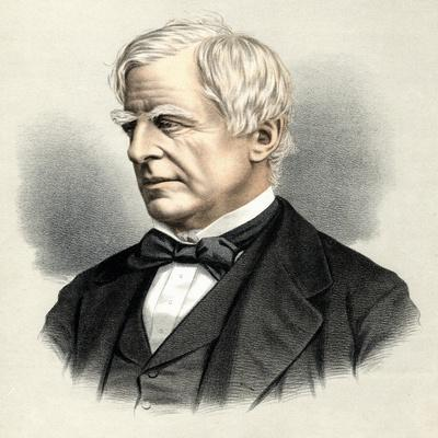 Robert Lowe Mp, Mid-Late 19th Century