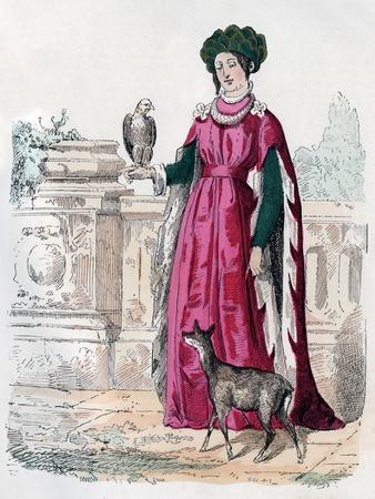 Madeleine of Valois, Princess of Viana, 1460 (1882-188)