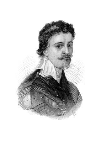 Sir Thomas Wentworth, 1st Earl of Strafford, 17th Century English Statesman