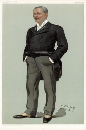 Jb, John Balfour, 1st Baron Kinross, Scottish Lawyer and Politician, 1899
