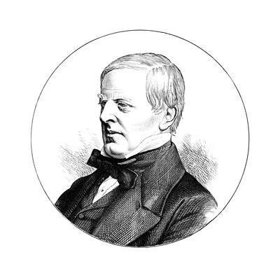 Robert Lowe (1811-189), British Politician
