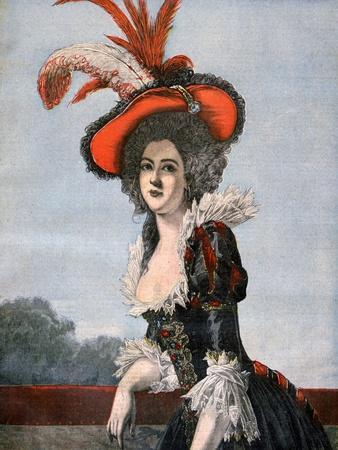 Madame Elisabeth, 1893