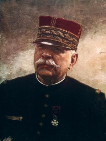 Joseph Joffre, French First World War General
