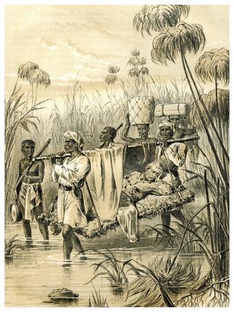 The Last Mile, 1873