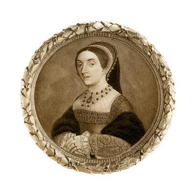 Catherine Howard, Fifth Wife and Queen of Henry VIII