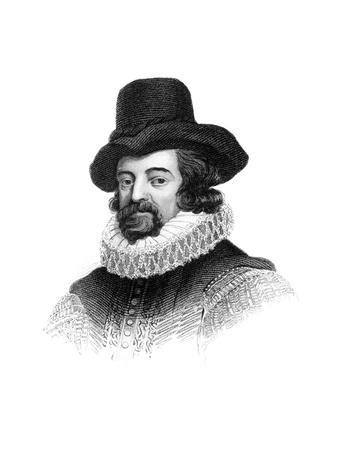 Francis Bacon, Viscount St Albans, English Philosopher, Statesman and Essayist
