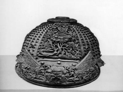 The Armour of Yoshitsune, 12th Century