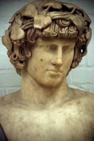 Antinous, Bithynian Youth, Favourite and Companion of the Roman Emperor Hadrian