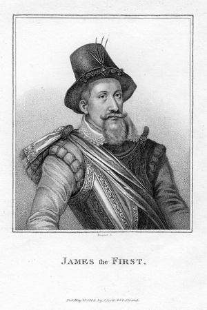 James I of England and VI of Scotland
