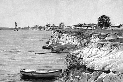 Humaita, Paraguay, 1895