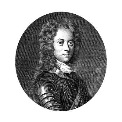 John Campbell, 2nd Duke of Argyll, 18th Century Scottish General and Statesman