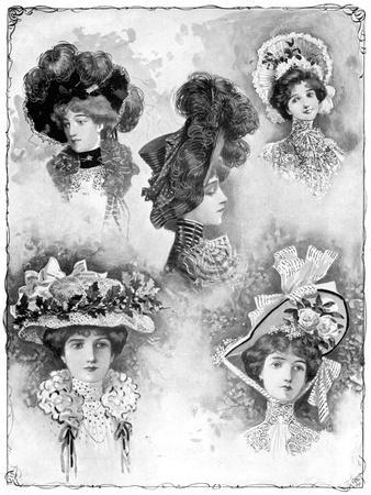 Fashions of 1902