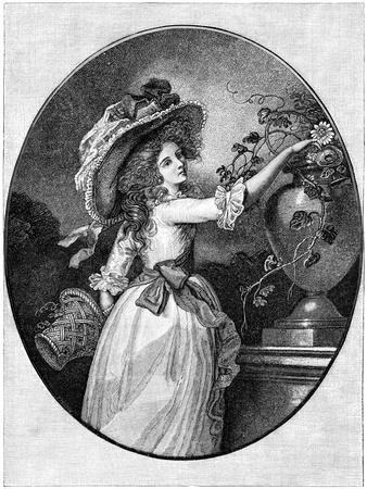 Princess Mary, 19th Century