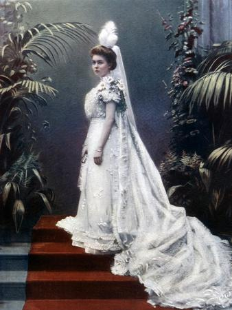 Princess Louise Margaret, Duchess of Connaught, Late 19th-Early 20th Century