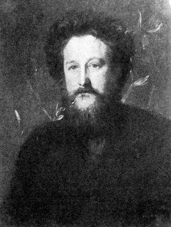 William Morris, Poet, Socialist, and Craftsman