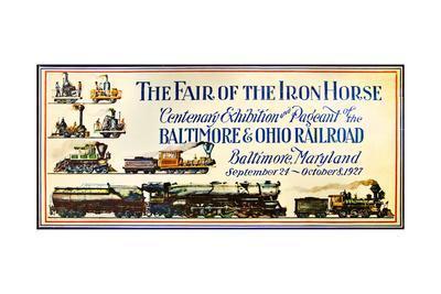 The Fair of the Iron Horse