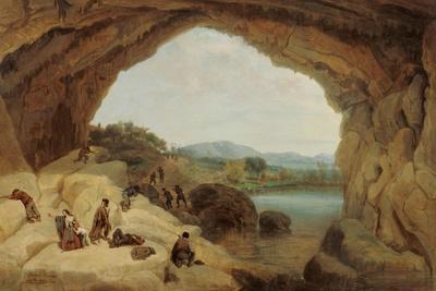 Ambushing a Group of Bandits at the Cueva Del Gato
