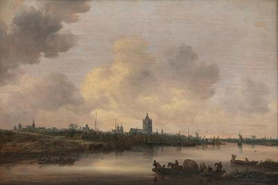 View of the City of Arnhem, 1646