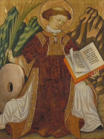 Saint Vincent, Ca 1430