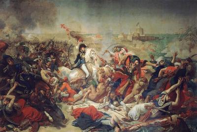 Battle of Aboukir, 25 July 1799, 1806