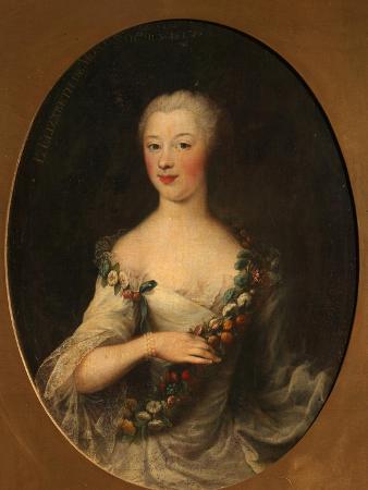 Portrait of a Woman, 1786