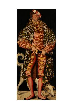 Duke Henry the Pious (1473-154), 1514