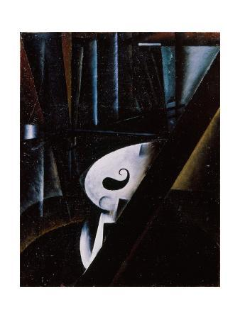 Suprematist Composition, 1917