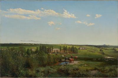 Mount Fyans Homestead, 1869