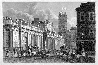 The Bank of England, C1830
