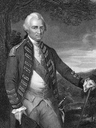 Robert Clive, Baron Clive of Plassey, English Soldier and Colonial Administrator in India