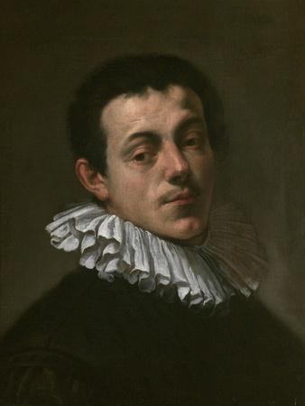 Portrait of Joseph Heintz the Elder (1564-160)