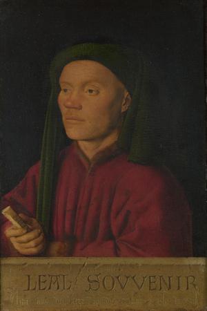 Léal Souvenir (Loyal Remembranc), 1432