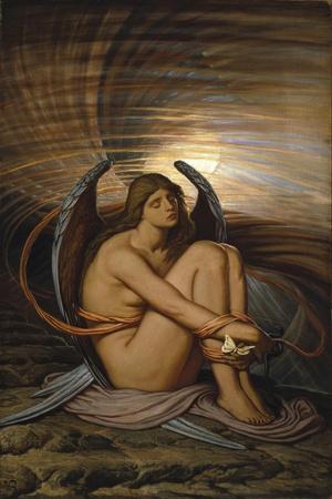 Soul in Bondage, 1891-1892