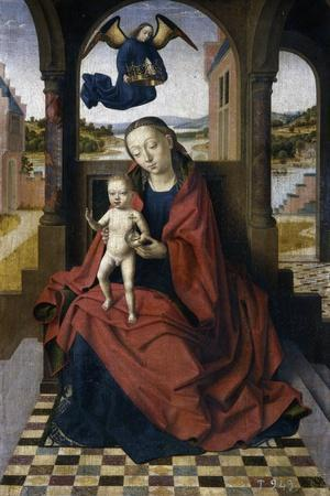 The Madonna and Child, 1460S
