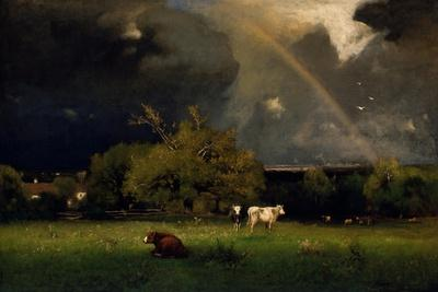 Rainbow, 1878-1879