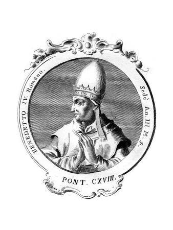 Benedict Iv, Pope of the Catholic Church
