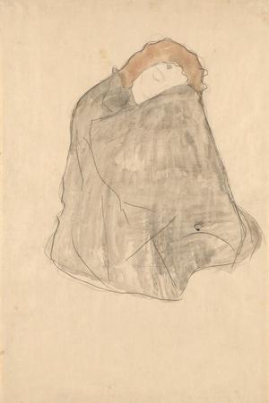 Woman Seated, 1908-1909