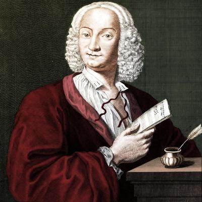 Antonio Vivaldi (1678-174), 1725