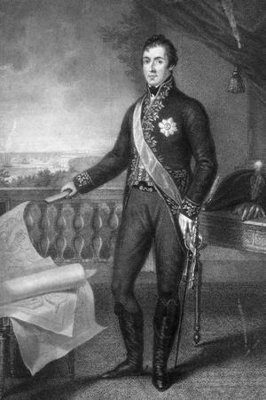 Arthur Wellesley (1769-185), 1st Duke of Wellington, 19th Century