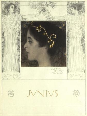 Junius, 1896
