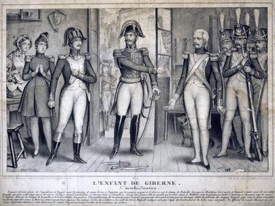 The Insubordination, 19th Century