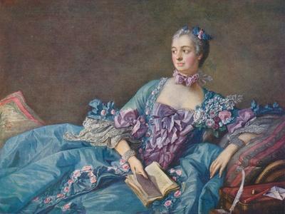 Madame De Pompadour, 1906
