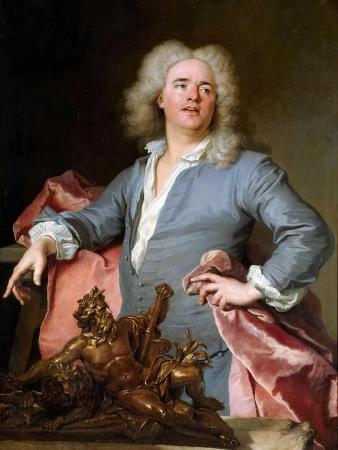 Guillaume Coustou the Elder
