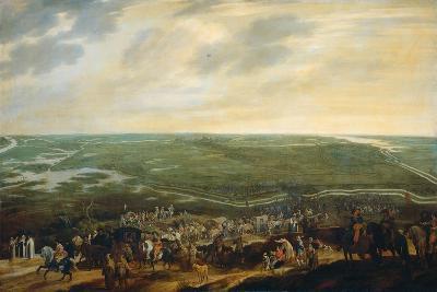 The Defeated Spanish Garrison Leaving S-Hertogenbosch, 17 September 1629