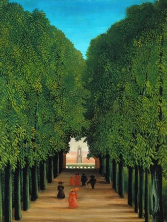 The Avenue in the Park at Saint Cloud